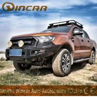 Quality Lc200 4X4 Off-Road Accessories Front Bumper For Ranger T7 Standard Size wholesale