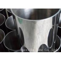 "Quality ASTM A270 SS304 Stainless Steel Sanitary Tubing 1""x0.065"" mechanical polished wholesale"
