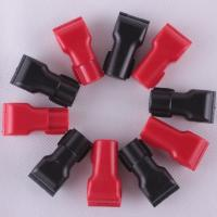 Quality Security Tag Removal Hook Safe Stop Lock / Red/White/Black Stop lock wholesale