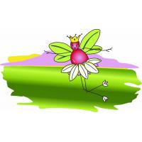 Quality Convert Raster Image To Vector Dragonfly WFJ10401 wholesale