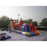 Quality Inflatable Sport Obstacle (CYOB-03) wholesale