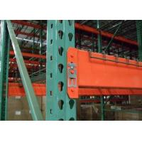 Quality Pallet racking manufacturer heavy duty teardrop pallet rack wholesale
