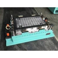Quality SMC compression mould battery mould  compression mould maker in Taizhou wholesale