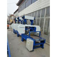 Quality Multiple Heads Band Saw Machine For Wood Cutting used machinery wholesale