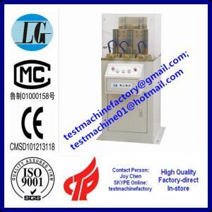 Quality CSL-B electronic U/V notch broaching machine (three broache) for charpy impact test sample wholesale