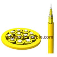 Quality Wrapped Fiber Optic Cable Accessories / Jacket Combined Distribution Fiber Cable wholesale