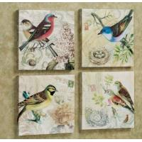 Quality MDF frameless decorative painting wholesale