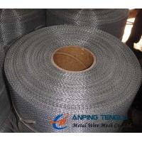 Cheap 200-400 Model Knitted Mesh, For Gas/Liquid; Gas/Water; Oil/Water separation for sale