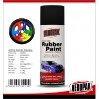 Quality Multi Purpose Removable Car Paint For Surface Protection Or Decoration wholesale