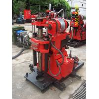 Quality GXY-1 Geological Exploration Drilling Rig For Engineering Prospecting wholesale