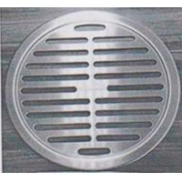 Quality Export Europe America Stainless Steel Floor Drain Cover11 With Circle (Ф150.8mm*3mm) wholesale
