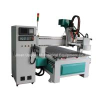 Quality Tool Changing CNC Wood Router with 12 Pcs Tools Auto Changing/9.0KW Spindle/SYNTEC System wholesale