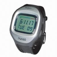 China Heart Rate Monitor with Visual and Audio Alert on sale