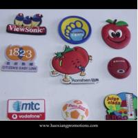 China Chinese supplier new design refrigerator magnet,custom souvenir fridge magnets on sale