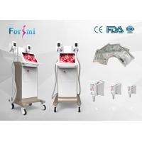 China Cryolipolysis Ultrasound Cavitation RF Equipment Coolsculpting -15℃ lowest on sale