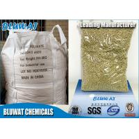 Quality Dye Wastewater Treatment PFS Poly Ferric Sulphate Flocculant High Purity wholesale
