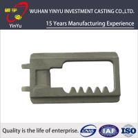 Quality SS Investment Casting Small Metal Parts Industrial Machine Parts 1g-10kg Weight wholesale