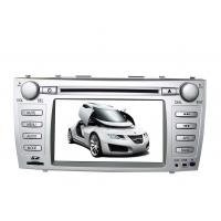 Quality 8 Inch Car Gps Navigation System Support A2DP Ipod Play Rds Radar Detection wholesale
