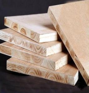 Buy cheap High quality Blockboard, dome decoration, veneered blockboard. from wholesalers