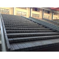 Quality 4MW Leaning Cooler Grate Plates Water Cooled Grate Simple Structure For MDF Plant wholesale