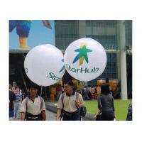 Cheap Promotional Inflatable Advertising Balloons Backpack Blow Up Advertising for sale