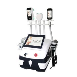 China 360 Degree Slimming Liposuction Cryolipolysis Fat Freezing Machine on sale