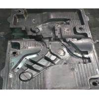 Quality Durable Nature Pressure Die Casting Mould Easily Assembled Stability Dimensional wholesale
