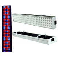 Quality Red LED Tube Grow Lights 45 Watt With Bridgelux Epistar Chip , Eco Friendly wholesale