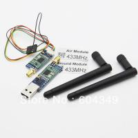 Quality CRIUS 3DR Radio 433Mhz Module for Telemetry for APM 2.5 wholesale