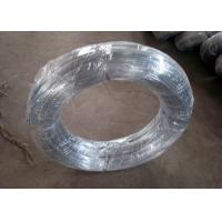Quality Construction Carbon Steel Wire Electro Galvanized Iron Wire 14 Guage - 22 Guage wholesale