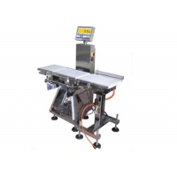 Quality PLC Checkweigher Conveyor Belt Metal Detector For Chemical Industry wholesale