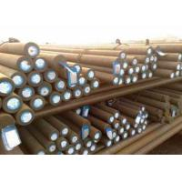 Quality Dia 10-350 Mm Mechanical Round Steel Bar 100Cr6 / GCr15 / 52100 / SUJ2 Carbon Steel wholesale