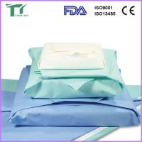 Quality Medical healthcare sterilization crepe wrapping paper wholesale