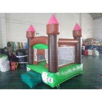 Quality Custom Mini Inflatable Bouncer (CYBC-52) wholesale