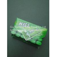 Cheap Kiss Candy Colorful and Multi Flavours Vitamin C Candy Cool Your Mouth Nice Taste for sale