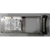 China 00AK374 IBM 600GB 15K RPM SAS 12GBPS 2.5inch Hard Drive With Tray For IBM Storwize V3500/V3700 on sale