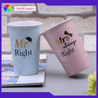 Quality Multi Size Ceramic Coffee Mugs Without Handles Stoneware Custom Coffee Water Cup wholesale