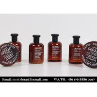 China Personalized Hotel Toiletries Disposable Hotel Amenity Set For Sale on sale