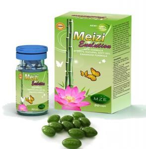 Quality Meizi Evolution Botanical Slimming Capsules wholesale