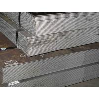 Quality 2348mm / custom cut Q195, Q235, Q345 Hot Rolled Coils / Sheet / Checkered Steel Plate wholesale