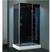 Quality 10mm Tempered Glass Shower Enclosure with Stainless Steel Frame (MY-2469) wholesale