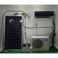 Quality Solar Air Conditioner, 42dB Noise Level wholesale