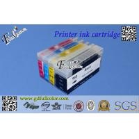 Aways Show Ink level HP950 950 XL HP951 951 XL for HP Officejet Pro 8100  8600 Printer Refillable CISS Ink Cartridge