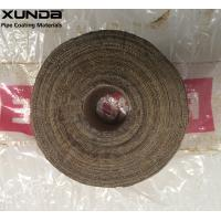 Quality DARK Brown Petro Corrosion Resistant Tape For Cables / Valves Metal Fitting wholesale