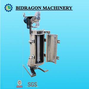 Quality Liquid and Liquid Super Centrifuge Machine wholesale