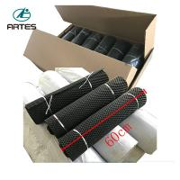 China Good Decorative Effect Roll Floor Covering , Anti Static Floor Mat Roll on sale