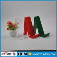 Quality Hot sale! acrylic book holder, book end, Acrylic book stand wholesale