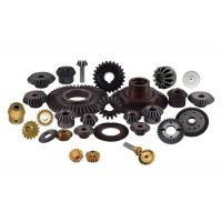 Quality Straight Bevel  Gear gear & Miter gear & Crown Gears  DIN 3962 wholesale