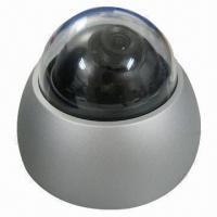 China Vandal-proof Dome Camera with 3.6mm Fixed Lens and Vandal-proof Housing on sale