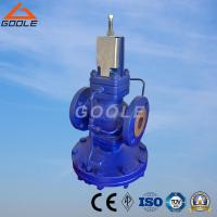 China Wenzhou Spriax Sarco Dp17 Steam Pressure Reducing Valve on sale